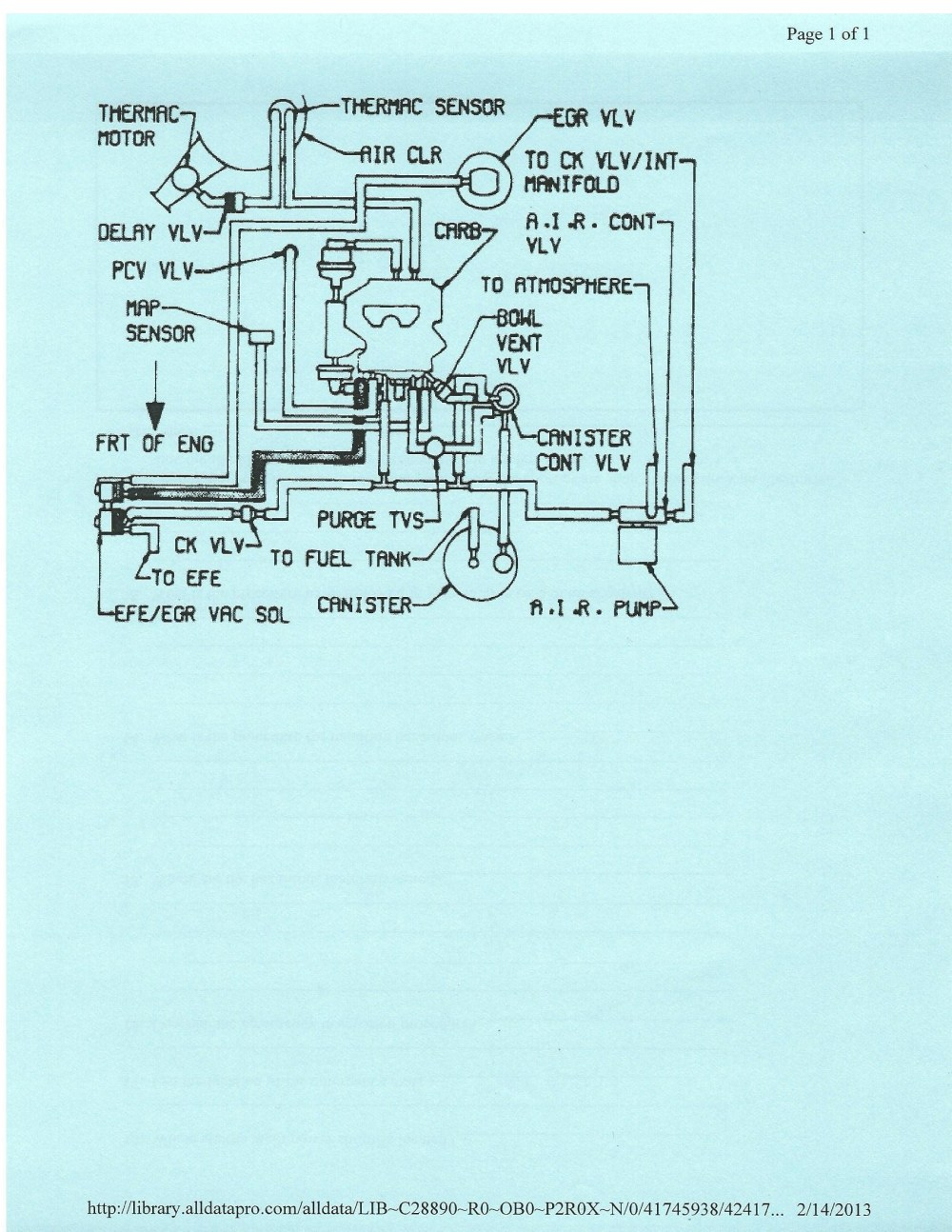 medium resolution of buick 231 v6 vacuum diagram manual e book vacumm diagram and a c heater control vacuum diagram
