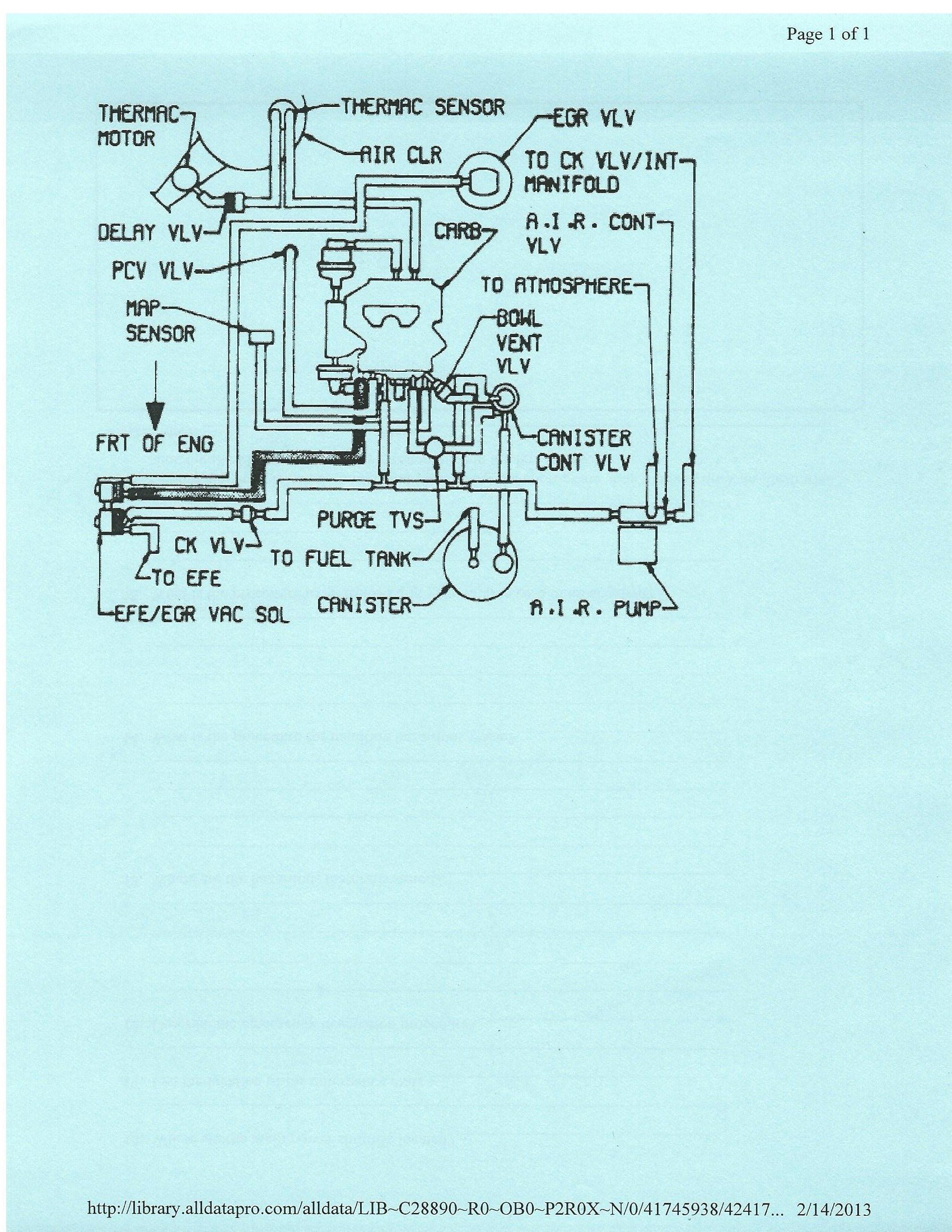 hight resolution of buick 231 v6 vacuum diagram manual e book vacumm diagram and a c heater control vacuum diagram
