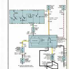 1979 Corvette Headlight Wiring Diagram 1984 Honda Spree 78 Alarm Fuse