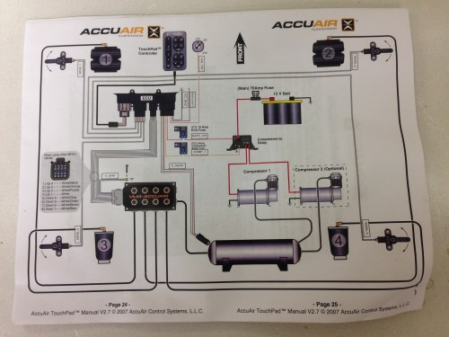 small resolution of accuair wiring diagram