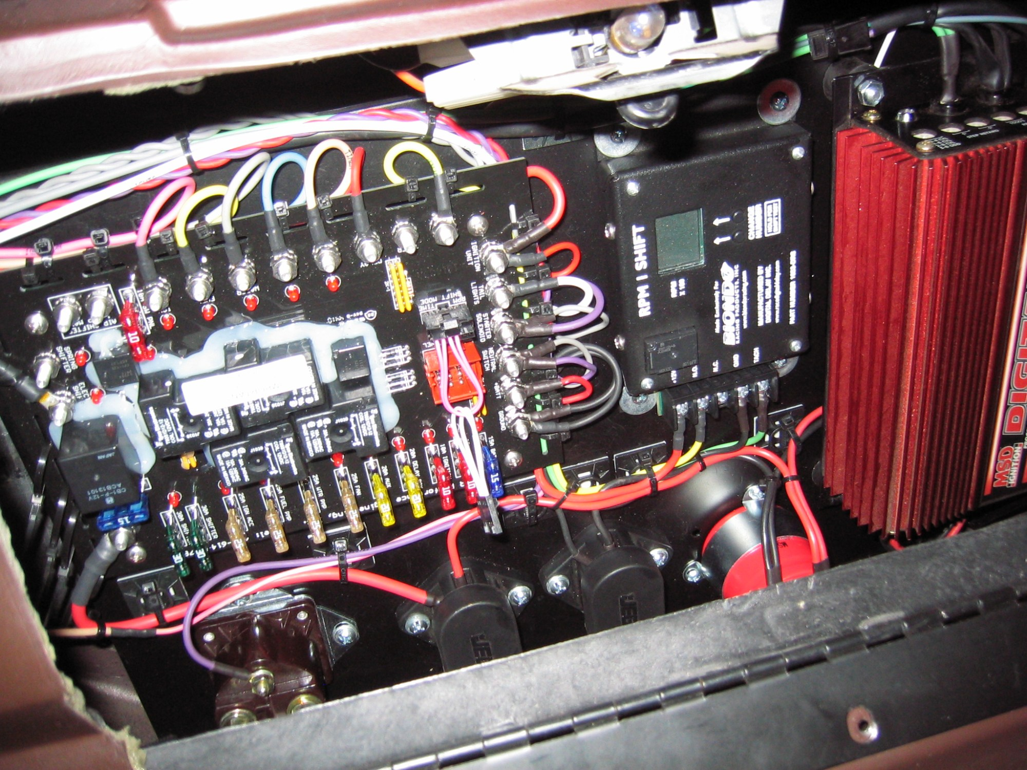 hight resolution of lt1 fuse box kit wiring diagram query lt1 fuse box