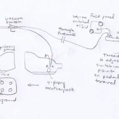 Gm G Body Wiring Diagram Leeson Motors Diagrams 200-4r Tc Lockup Kit - Build Your Own Gbodyforum '78 ...