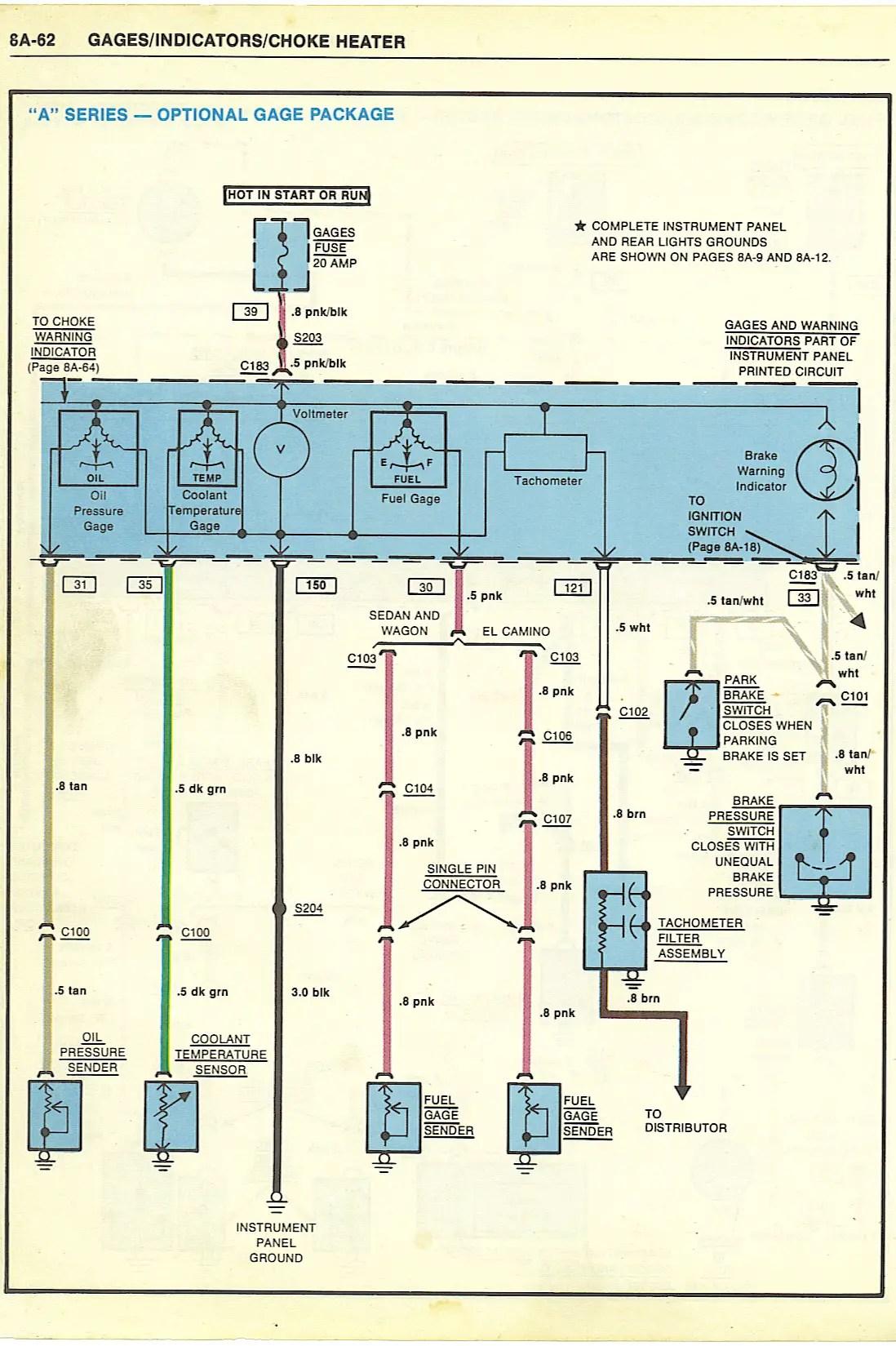 Hyundai Sonata Starter Wiring Diagram 1986 Pontiac Grand Prix Gauge Size Gbodyforum 78 88