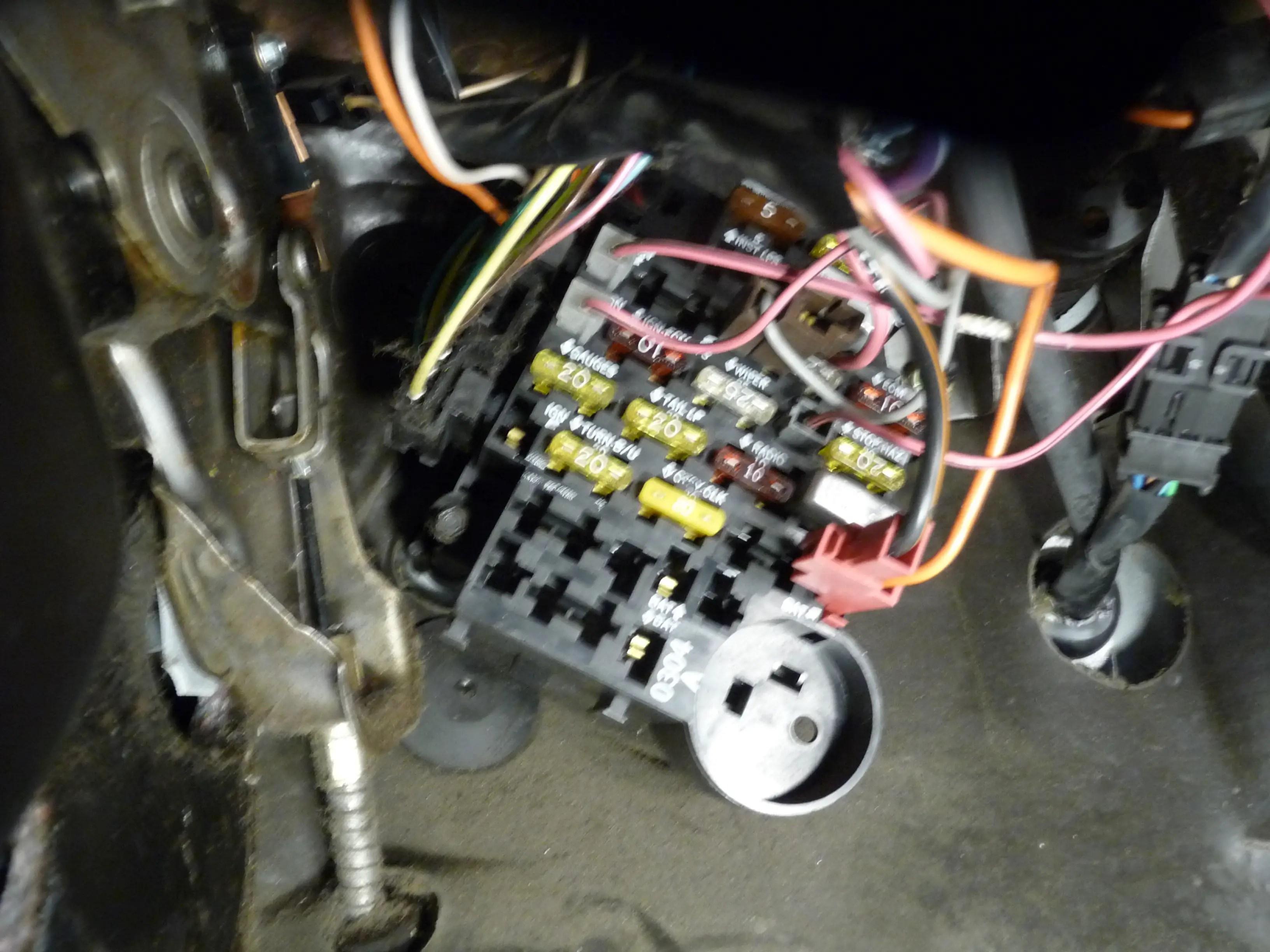 1969 el camino fuse box wiring diagram dash g body fuse box 1969 el camino fuse box #8
