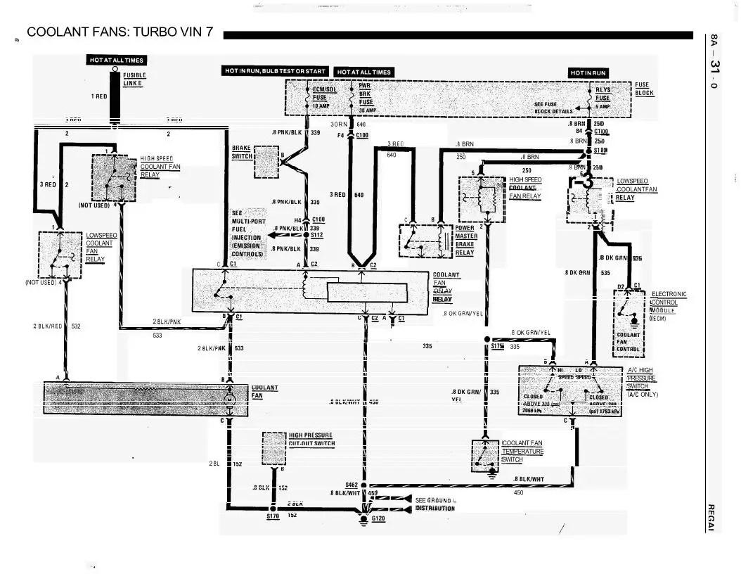 78 PONTIAC GRAND PRIX WIRING DIAGRAM - Auto Electrical ... on