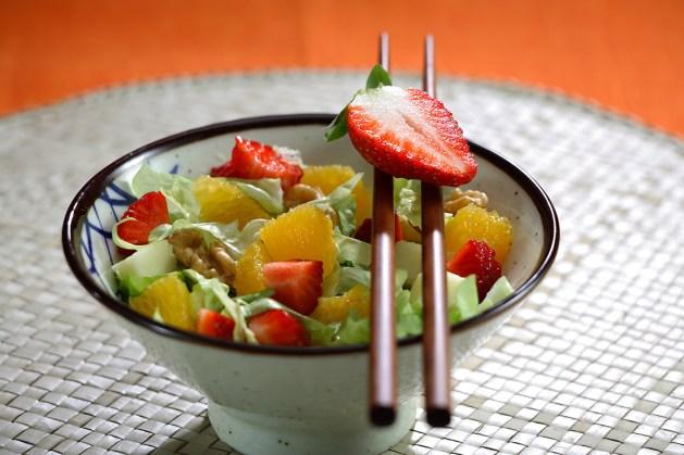 10 platos con fruta | Recetas Gallina Blanca