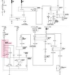 87 dodge dakota wiring diagram [ 1000 x 1114 Pixel ]