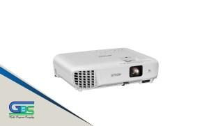 Epson EB-S05 SVGA Projector