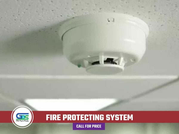 Fire Protecting System