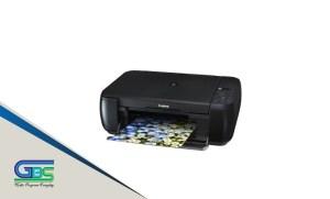 Canon MP287 Inkjet Color Printer