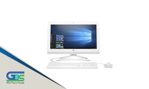 HP AIO 22-C0050D Core i5
