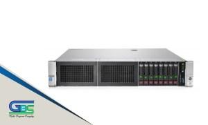 HP ProLiant DL380 RAM Server