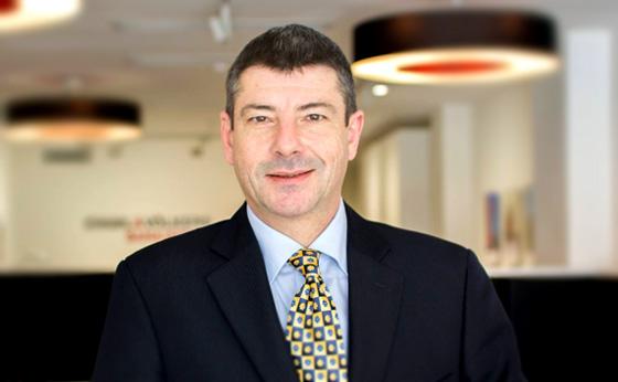 Philip Tissot