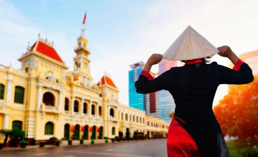 Vietnam-Saigon-HCMC