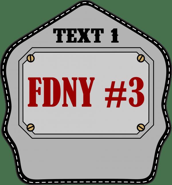 FDNY #3