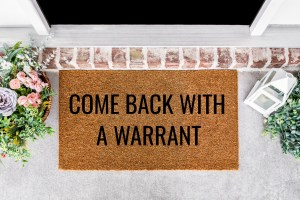 types of warrants in sc search arrest bench criminal defense lawyer attorney in charleston sc