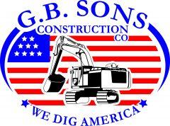 G.B. Sons Construction Company