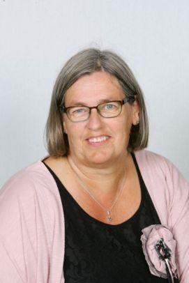 Anje Treurniet Onderwijsassistent