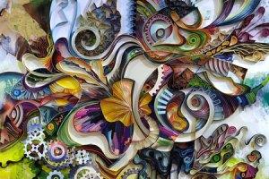 Mimesis dan Rasionalitas dalam Perkembangan Seni