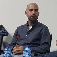 Pablo Sánchez Blasco