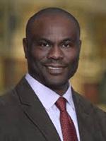 Photo of Dr. Abiodun Oluyomi