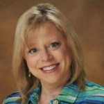 Becky Manning, Director of Advanced Academics, GCISD