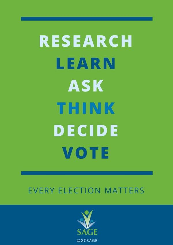 Every Election Matters