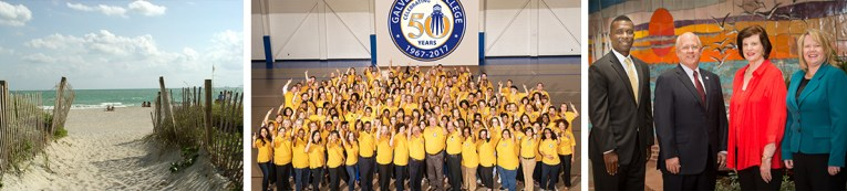 Galveston College Human Resources