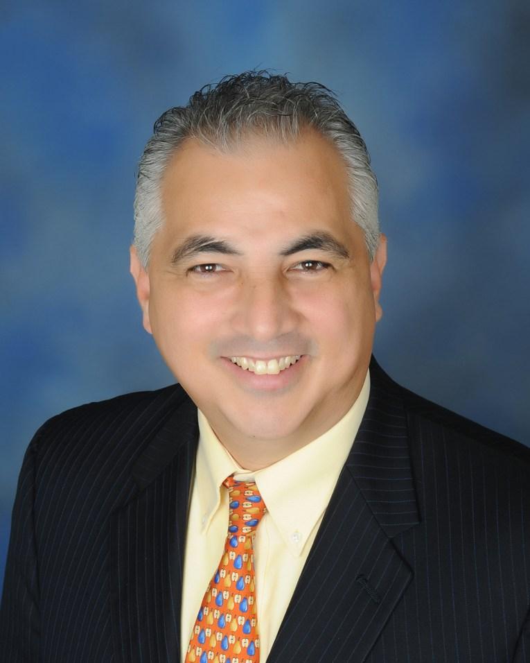 Tino F. Gonzalez