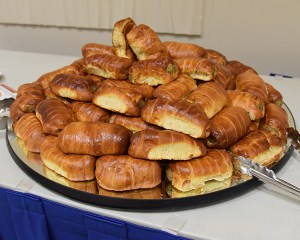 Lecture Walsh Kolaches