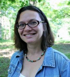 Dr. Vivian Halloran