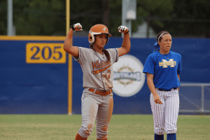 Galveston College Whitecaps Softball