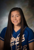 #22 Alyssa Martinez