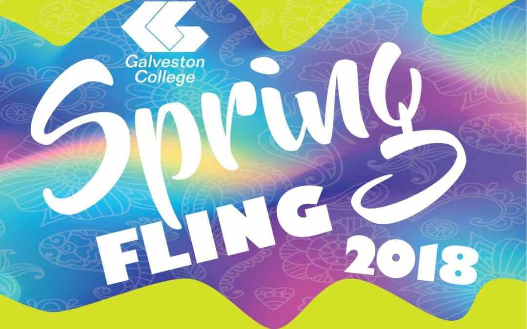 Galveston College Spring Fling 2018 set for April 4