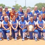 Region XIV Softball Tournament