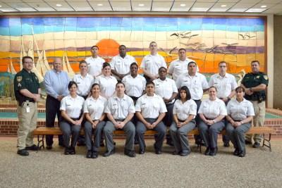 2015 Police Academy