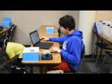 Kids College Robotics Summer Class