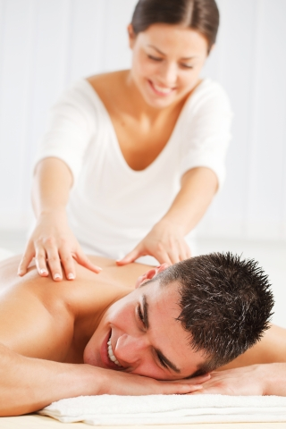 Massage therapy program offered at Galveston College