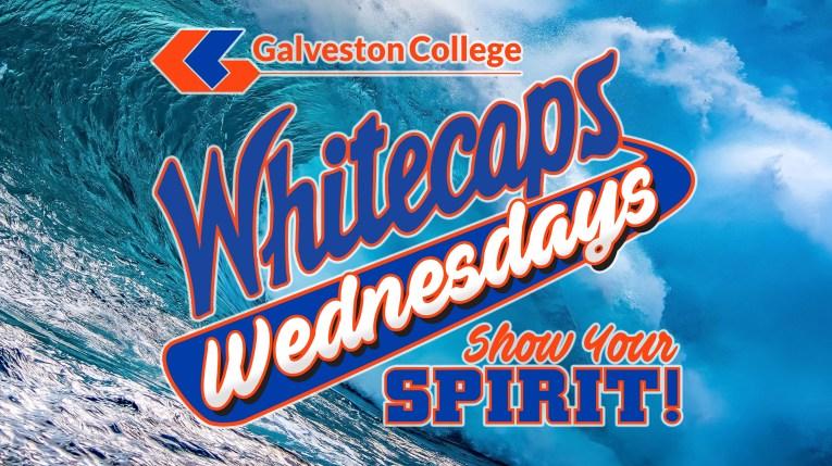 Whitecaps Wednesday