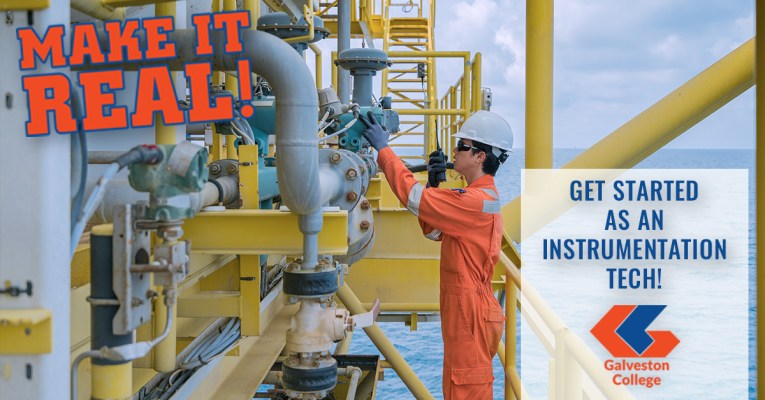 Instrumentation Tech Workforce Continuing Education Program