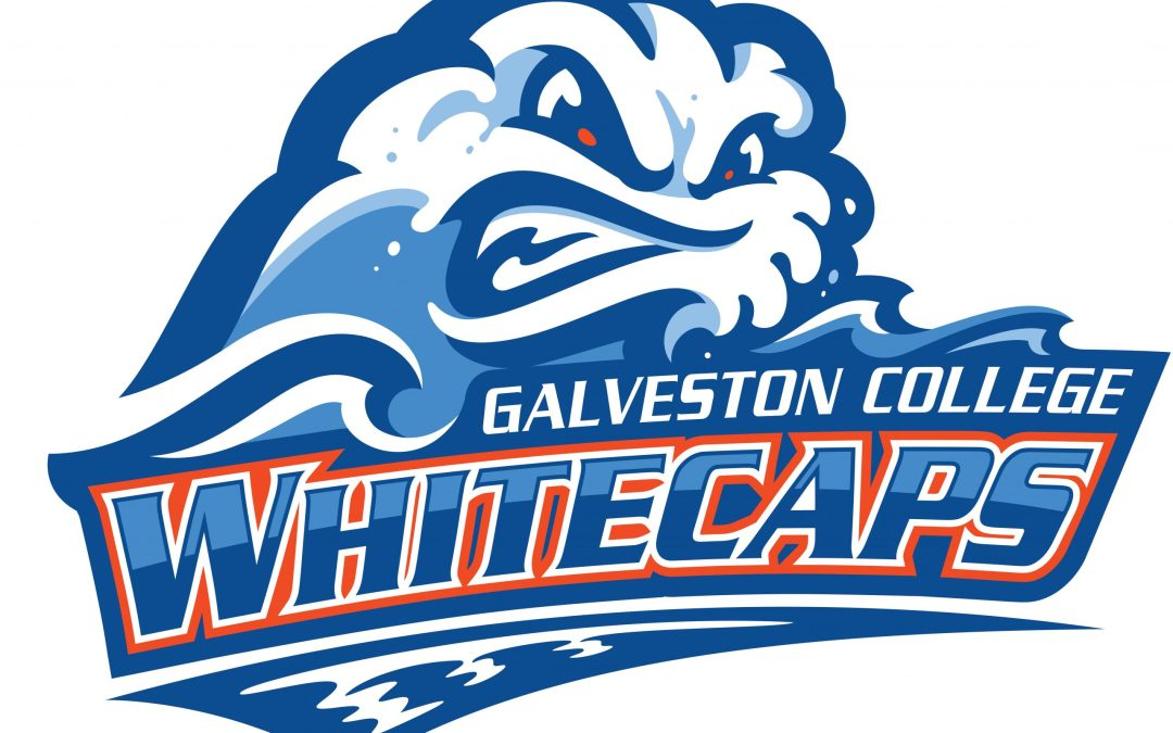 Galveston College unveils new athletics logo