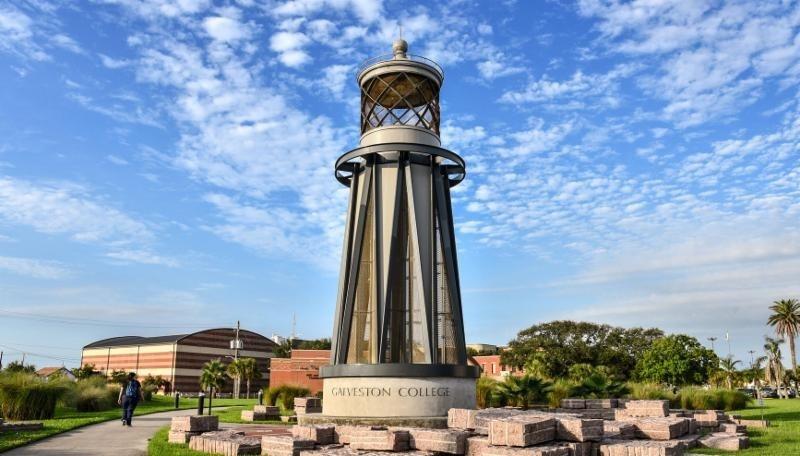 Early registration underway at Galveston College
