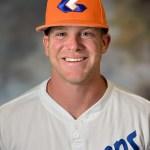 Kyle Giusti, Assistant Baseball Coach