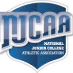 NJCAA Current Logo