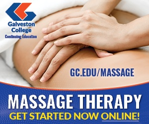 Massage Therapy program to begin this month