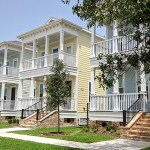 Seibel Foundation Student Residences
