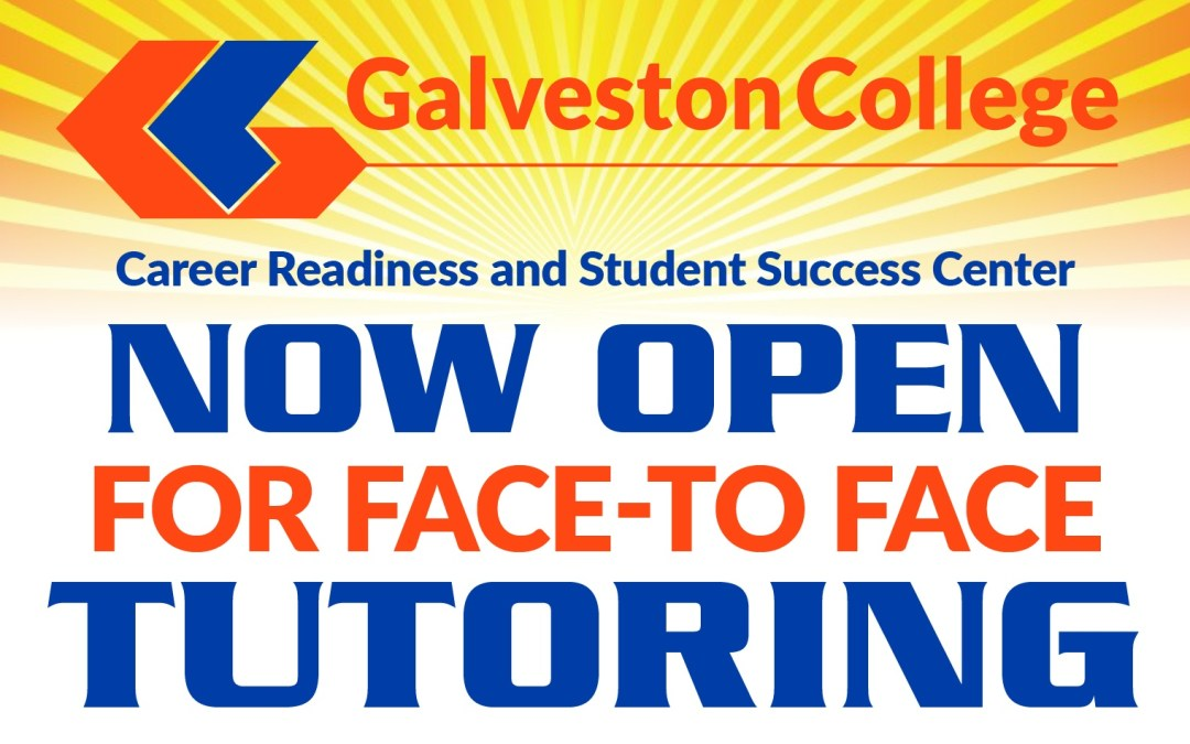 Career Readiness and Student Success Center reopens with face-to-face tutoring