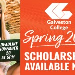 Spring 2021 Scholarships News Post