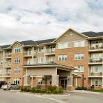 Harbour Hill Phase 1, Retirement Living With Care