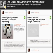 Les Outils du Community Management Scoop.it